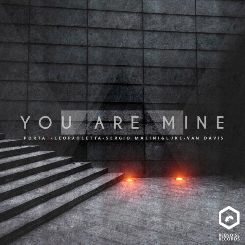 portax-you are mine