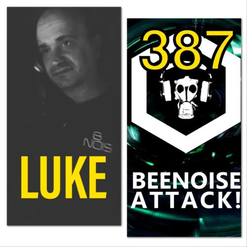beenoise attack episode 387