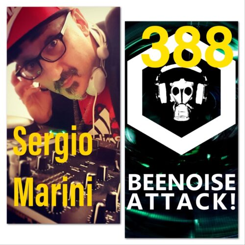 beenoise attack episode 388