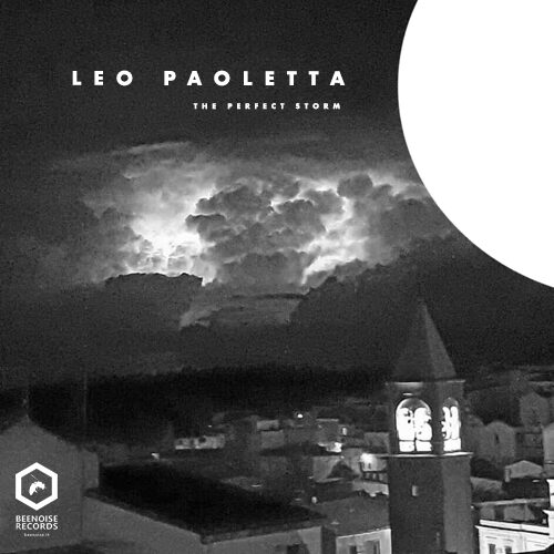 Leo Paoletta-the perfect storm