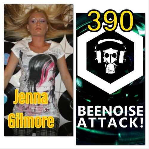beenoise attack episode 390
