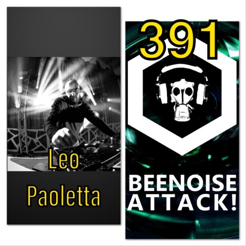 beenoise attack episode 391