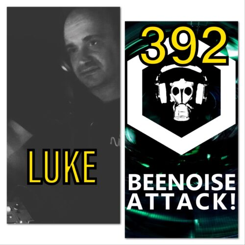beenoise attack episode 392