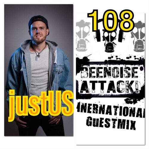 beenoise attack int. guestmix ep. 108
