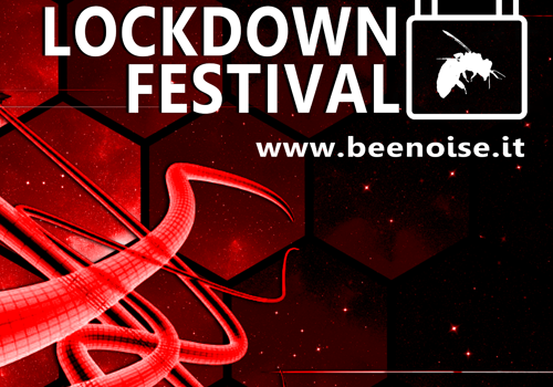 Beenoise lockdown dj's festival Roma