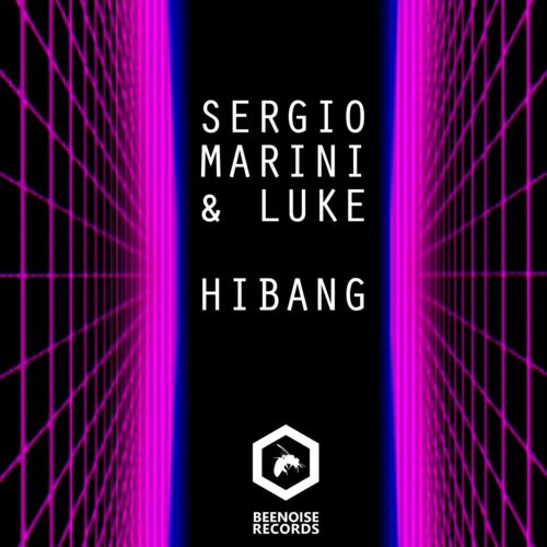Sergio Marini & Luke-Hibang