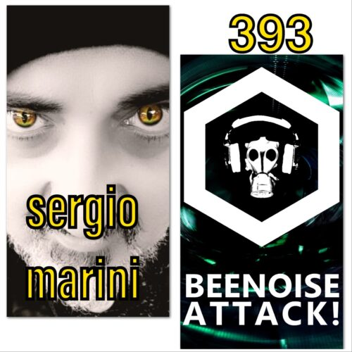 beenoise attack episode 393