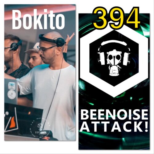 beenoise attack episode 394