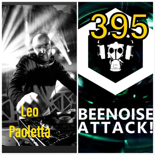 beenoise attack episode 395