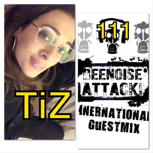 Beenoise Attack int. guestmix ep. 111