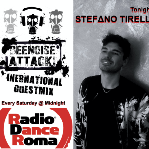 beenoise attack int. guestmix ep. 115