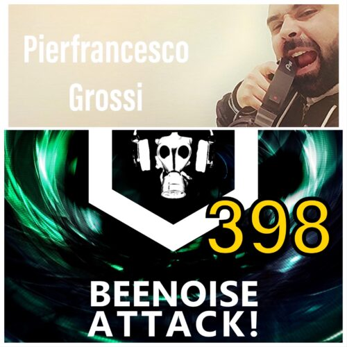 beenoise attack episode 398