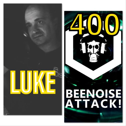 beenoise attack episode 400