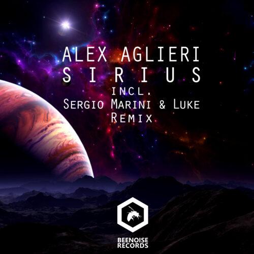 Alex Aglieri-Sirius