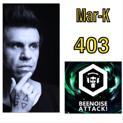beenoise attack episode 403