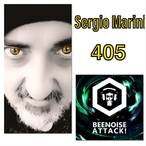 beenoise attack episode 405