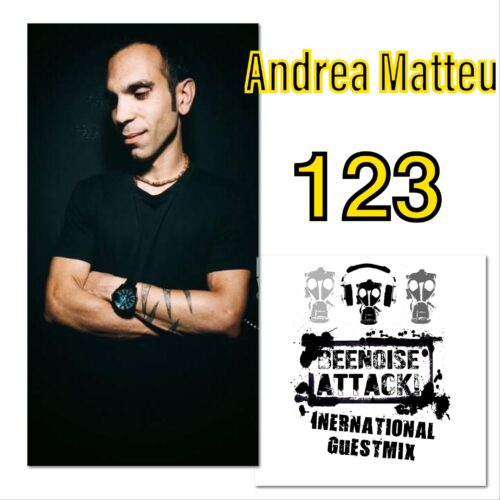 beenoise attack int. guestmix ep. 123