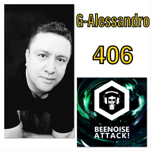 beenoise attack episode 406