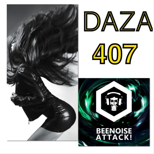 beenoise attack episode 407