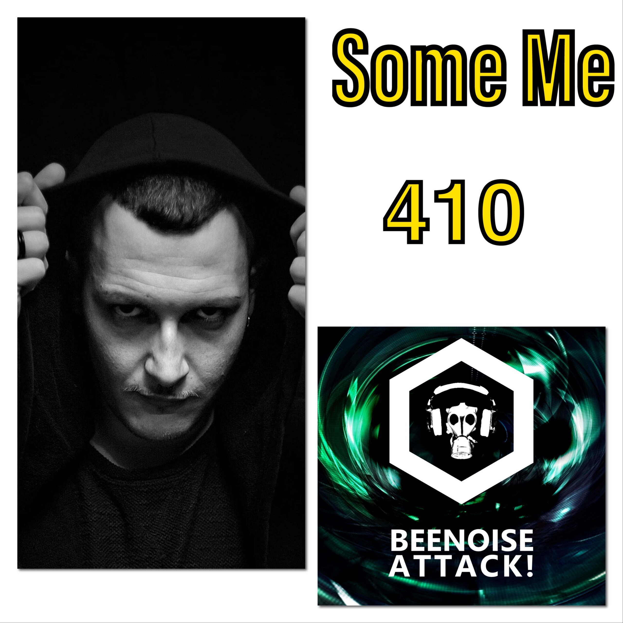 beenoise attack episode 410