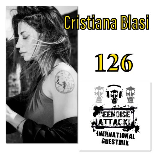 beenoise attack int. guestmix ep. 126