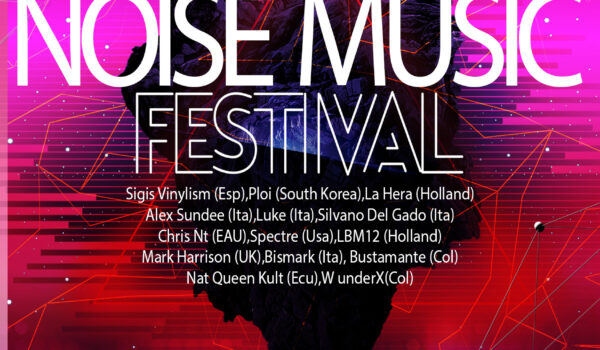 Noise Music Festival (winter edition) DAY1 december 6th