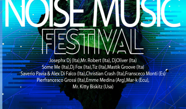 Noise Music Festival (winter edition) DAY3 december 8th