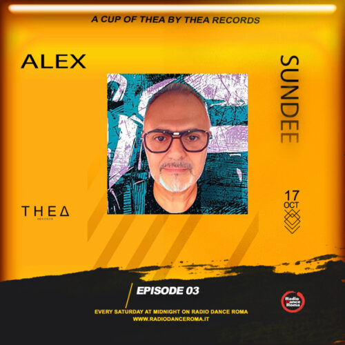 A cup of thea episode 03