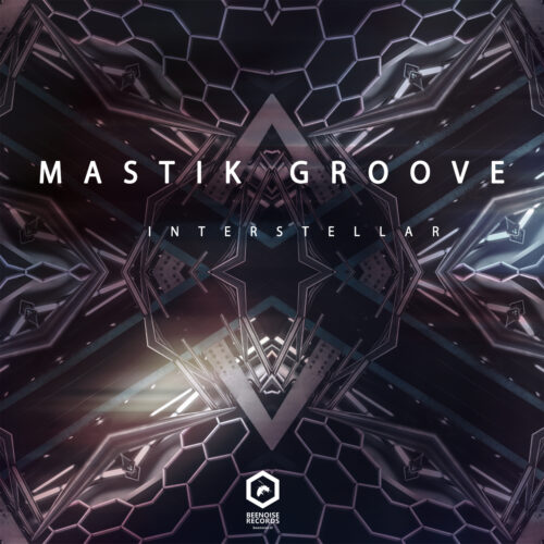 Mastik Groove-Interstellar
