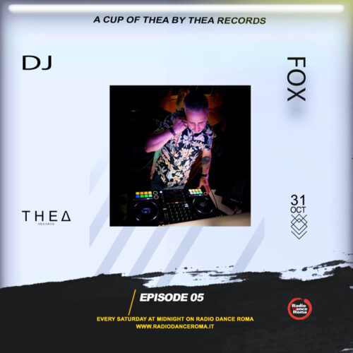A cup of Thea ep. 05