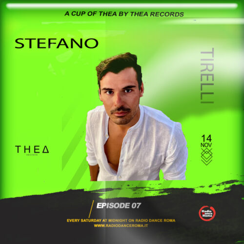 A cup of Thea episode 07