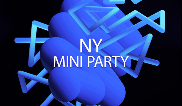NY mini party on january 31th