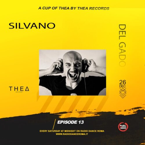 a cup of thea episode 13