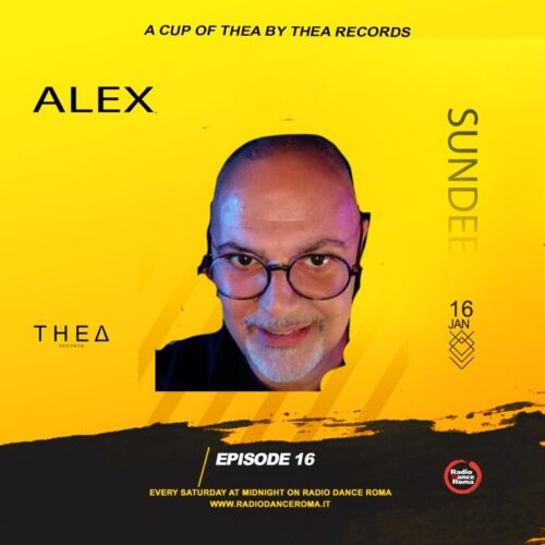 A Cup Of Thea ep. 16