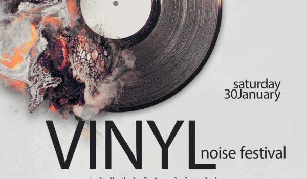 Vinyl Noise Festival