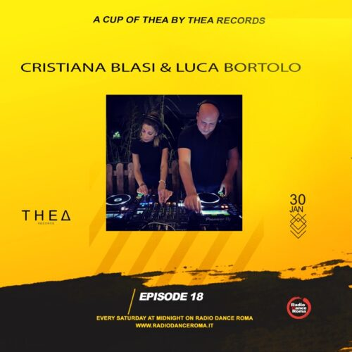 A Cup of thea ep. 18