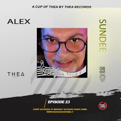 A cup of thea ep. 23
