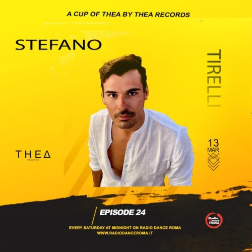 A cup of thea ep. 24