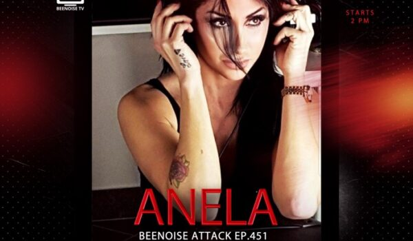 Beenoise Attack with Anela