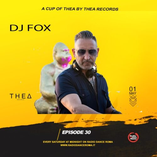 A Cup of Thea ep. 30