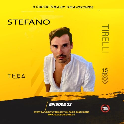 A Cup Of Thea ep. 32