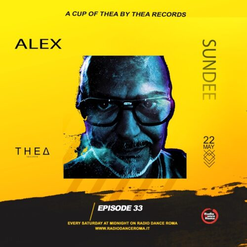 A Cup OF Thea ep. 33