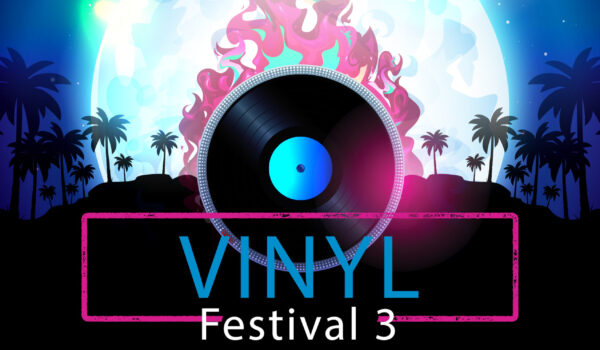 Vinyl Festival Edition 3