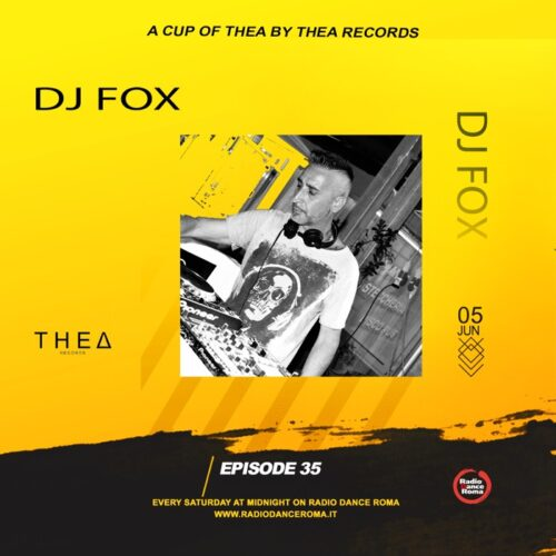 A Cup of Thea ep. 35