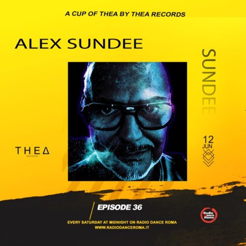 A Cup of thea ep. 36