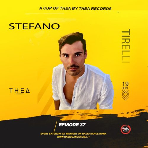 A Cup of Thea episode 37