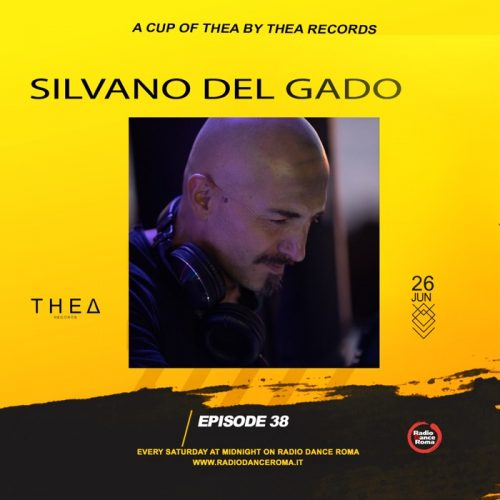 A Cup of thea ep. 38