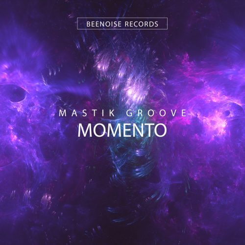 Mastik Groove-Momento