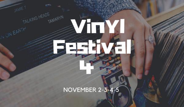 Vinly Festival edition 4